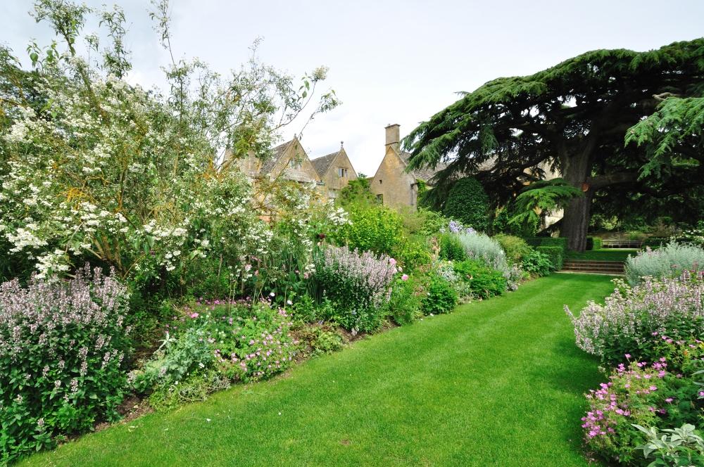 'Good' Garden Visits